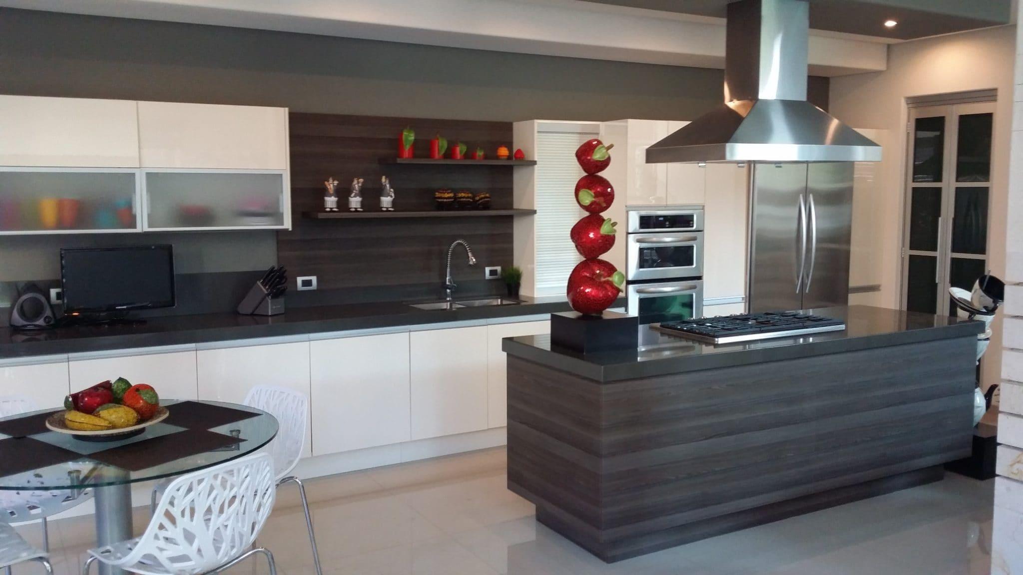 Reglas para dise ar una cocina keepler cocinas for Disenar muebles de cocina online
