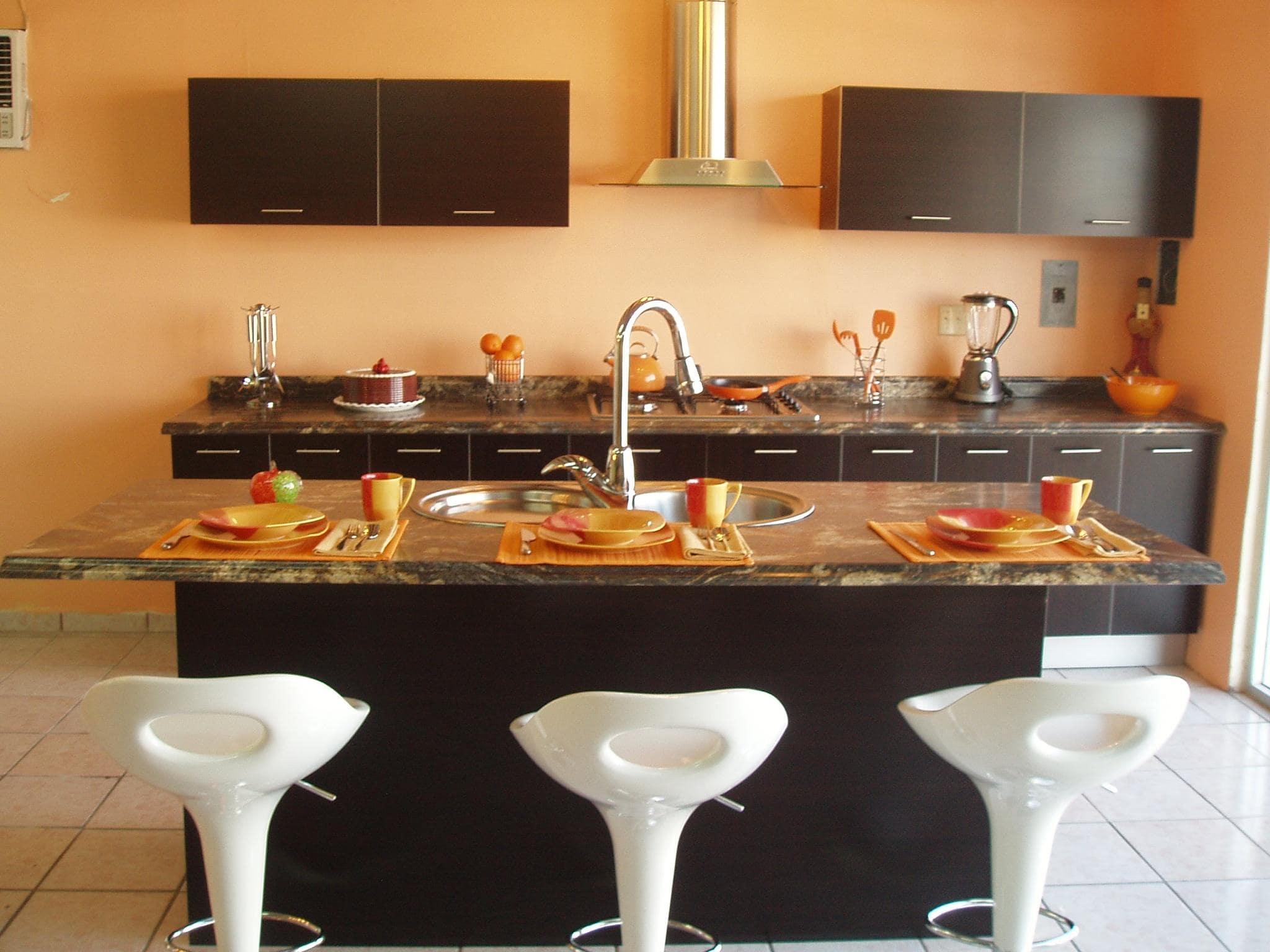 Tips para organizar la Cocina