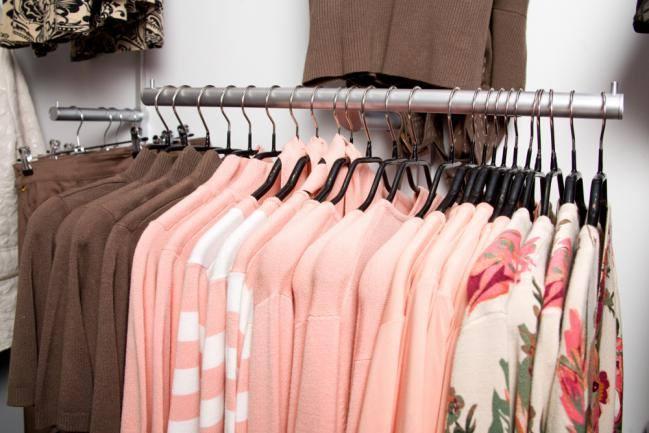 Tips para ordenar el Closet