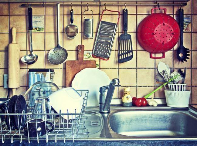 7 cosas de cocina que no necesitas