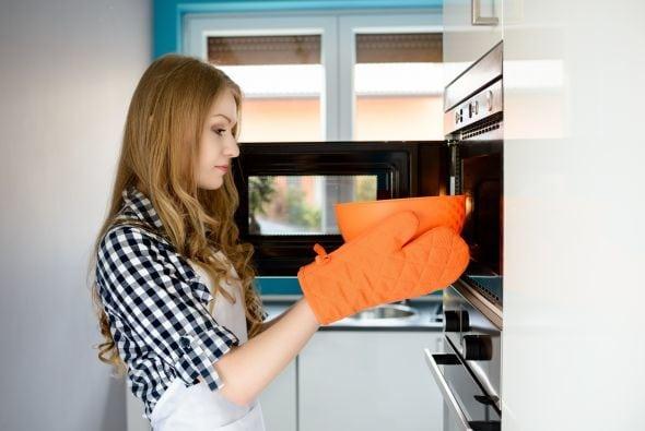 Elegir el horno adecuado