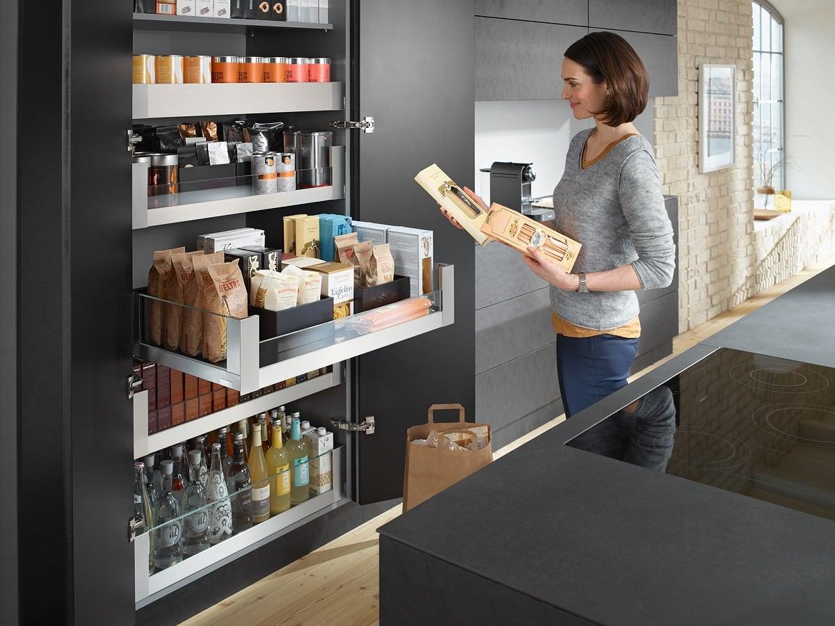 Keepler keepler autor en keepler cocinas integrales y closets for Accesorios de cocina