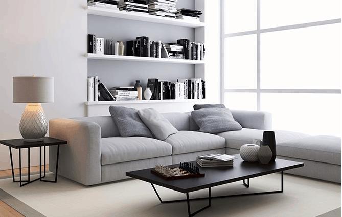 Mobiliario perfecto para tu hogar