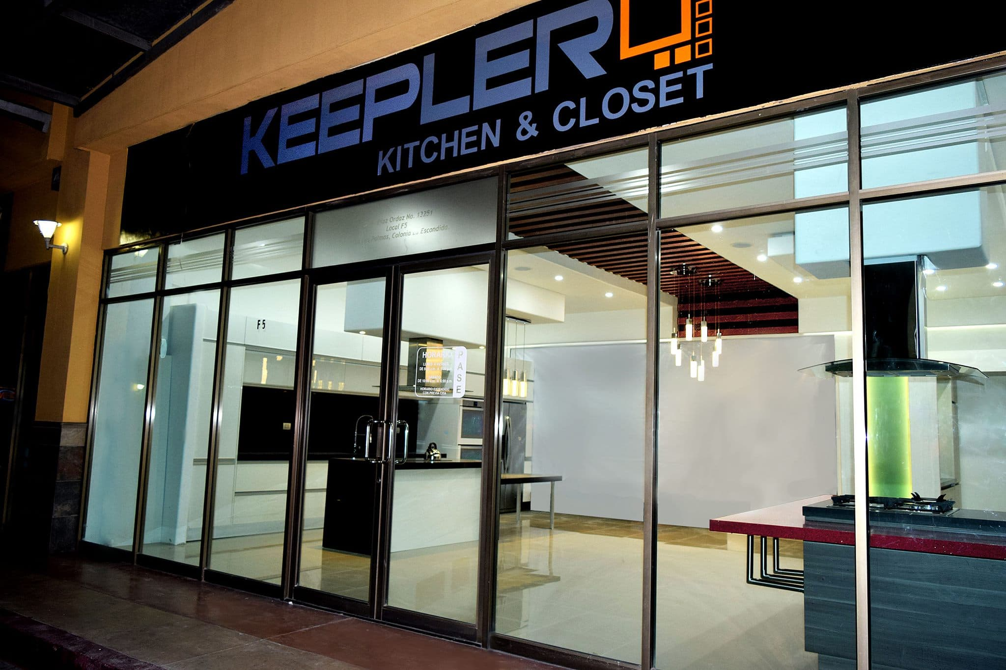 Keepler Kitchen & Closets - Cocinas Integrales Tijuana