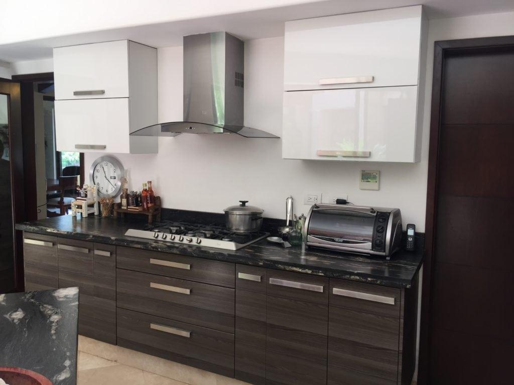 Las cocinas modulares keepler cocinas integrales y closets - Cocinas modulares ...