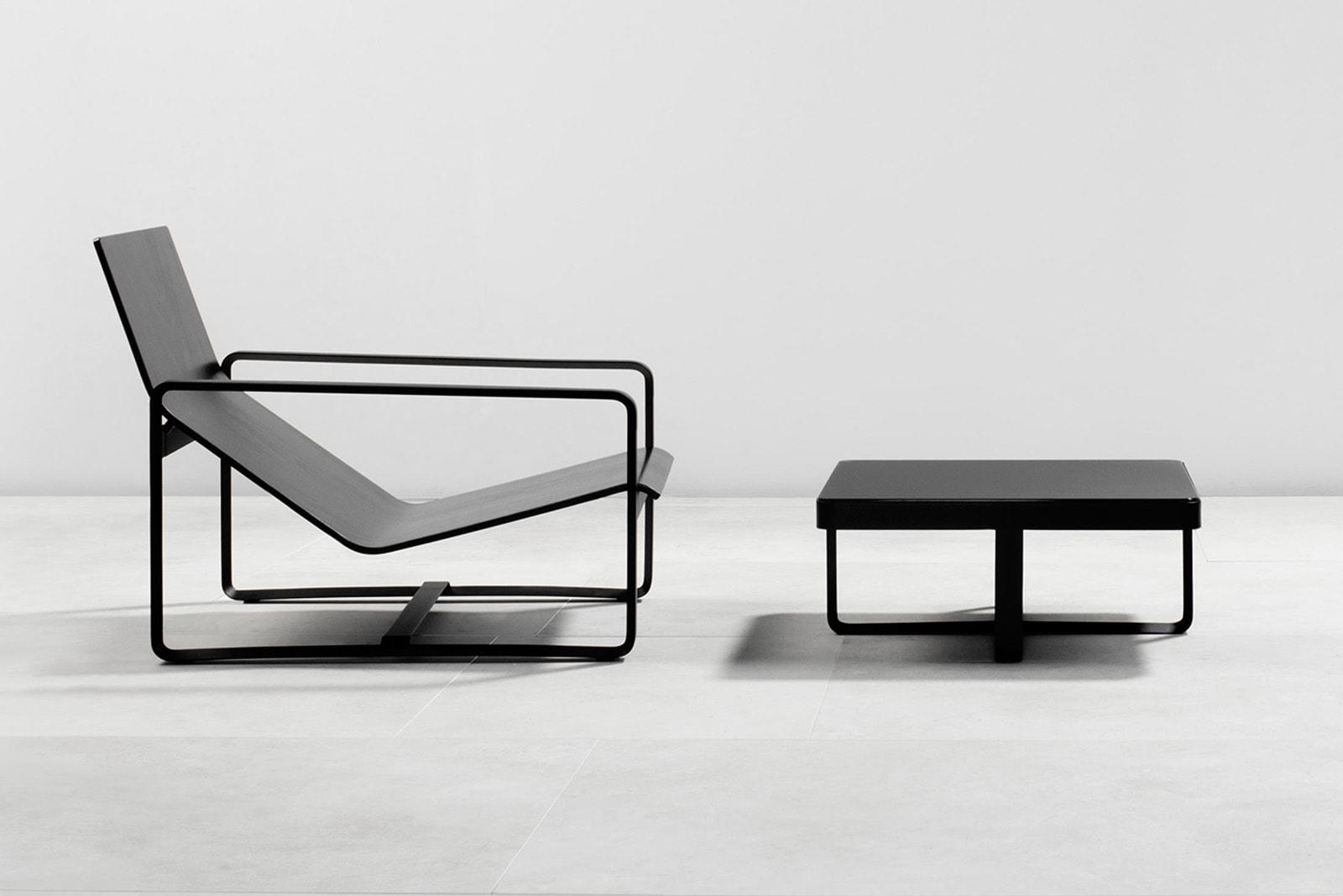 Colección Neutra - minimalismo
