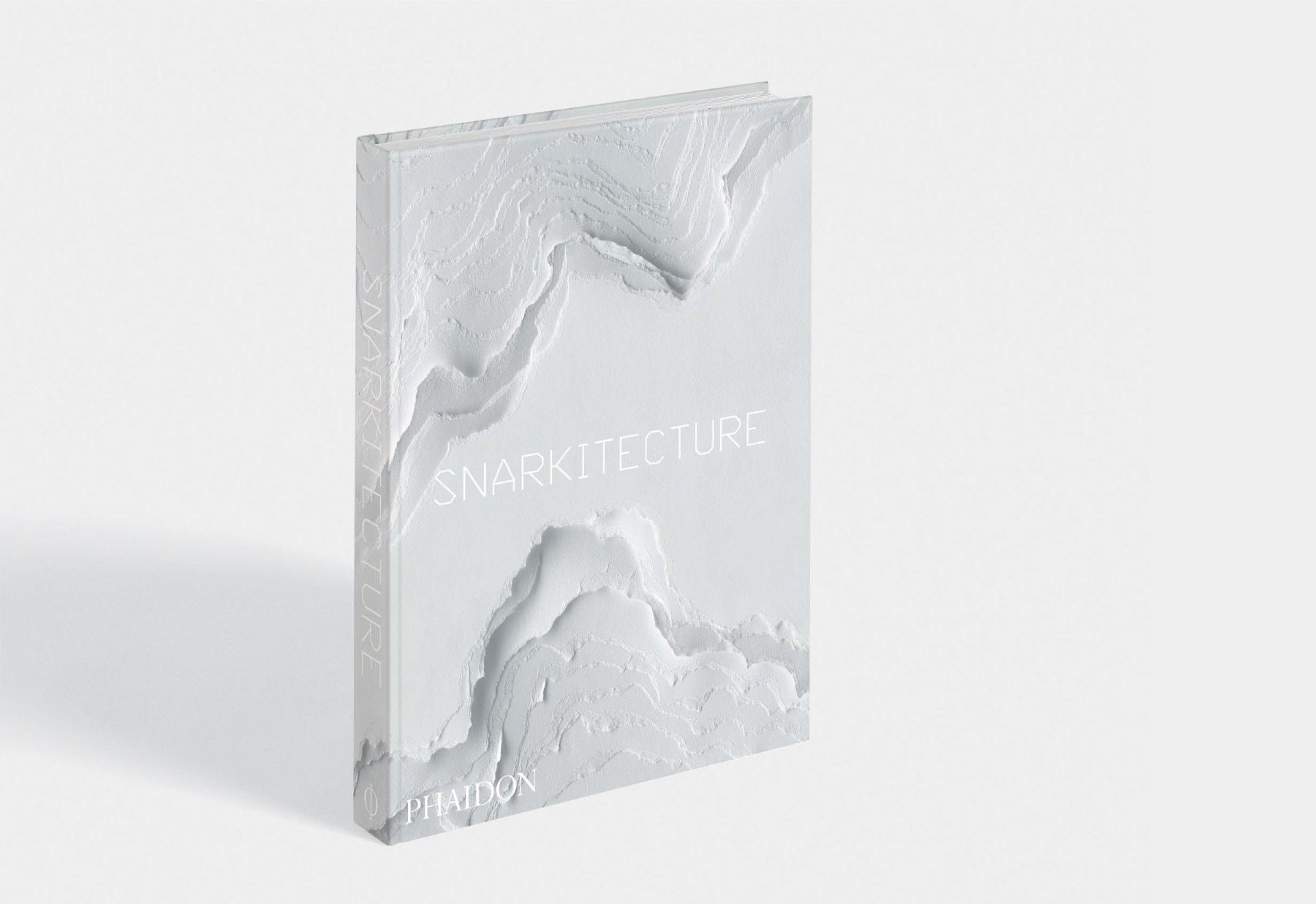 Snarkitecture - minimalismo