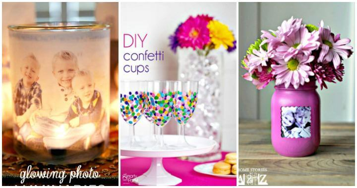 40 Ideas de último minuto para hacer regalos de bricolaje que puedes hacer fácilmente